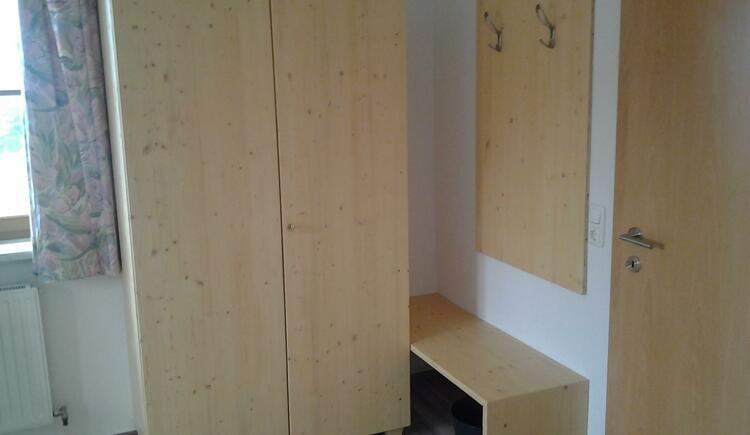 Doppelzimmer_Ausstattung (© Familie Kern)