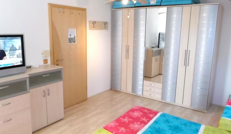 Zimmer (© Privatzimmer Wels-Wimpassing)