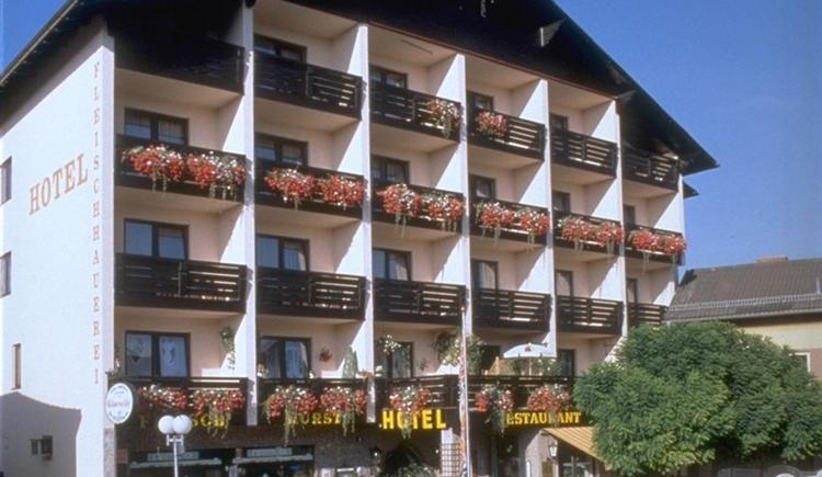 Hotel Sommer (© Privat)