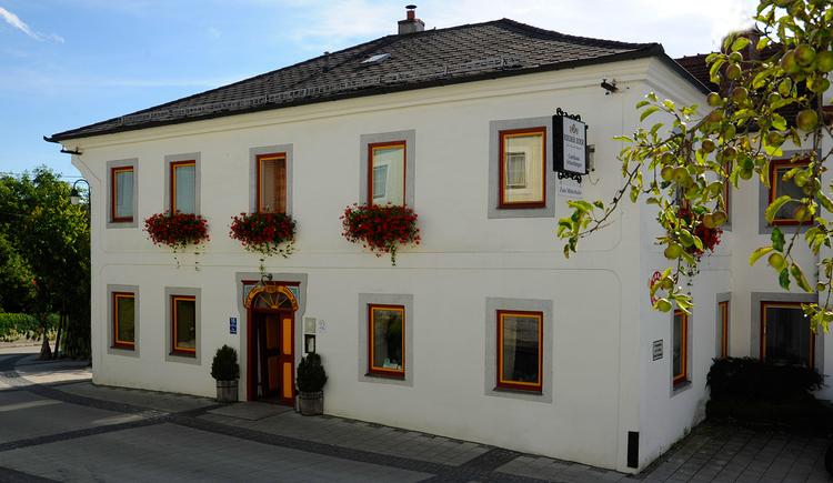 Weißbierwochen im Gasthaus Schachinger in Waldzell. (© Innviertel-Tourismus | Hirnschrodt)
