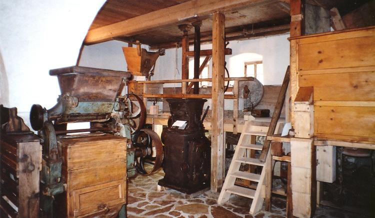 Das Museum gewährt seinen Besuchern einen tiefen Einblick in die Kultur-, Sozial- und Wirtschaftsgeschichte des Inneren Salzkammerguts. (© Ferienregion Dachstein Salzkammergut)