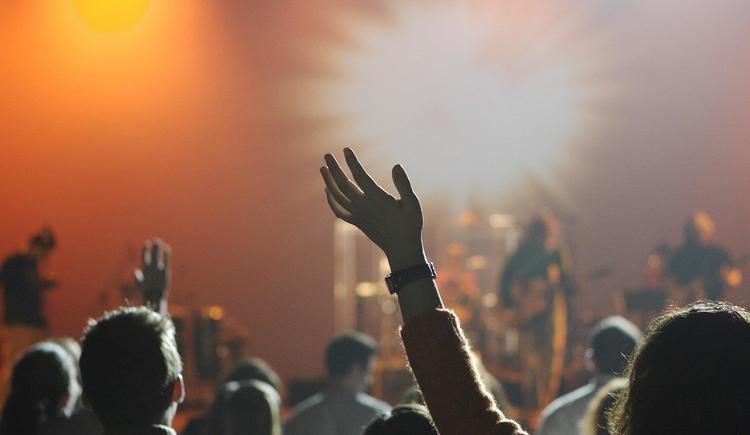 Konzert (© www.pixabay.com)