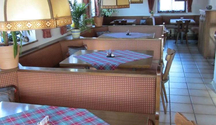 Frühstückspension in Bad Goisern