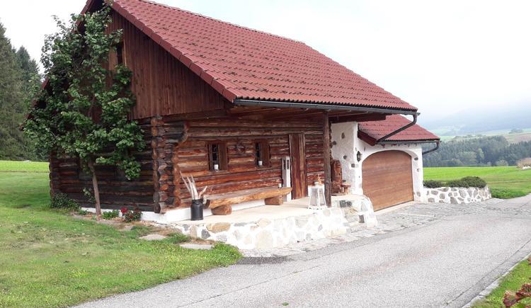 Nebengebäude (© Privat)