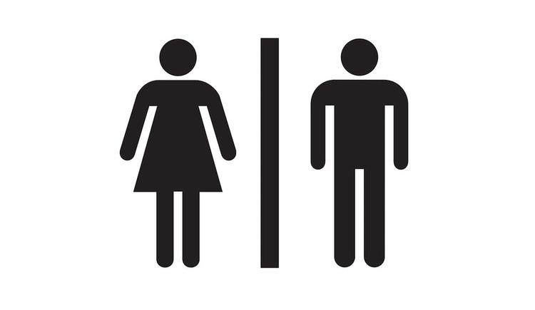 Öffentliche Toilette in Hallstatt. (© pixabay)