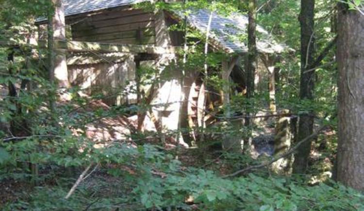 Mühle in der Plötz (© (c) TVB Fuschlseeregion - Ortsbüro Ebenau)