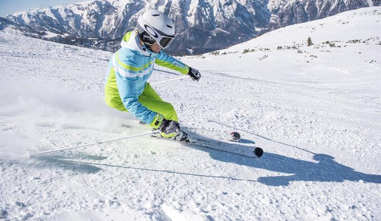 Skigebiet Hinerstoder (© OÖ Tourismus/davidlugmayr.at)