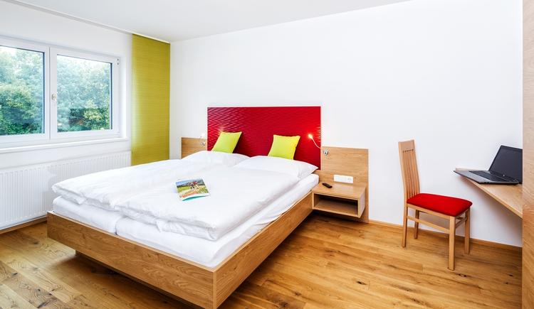 Zimmer Sandner Linde (© Finner)