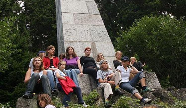 Adalbert Stifter Denkmal (© Privat)