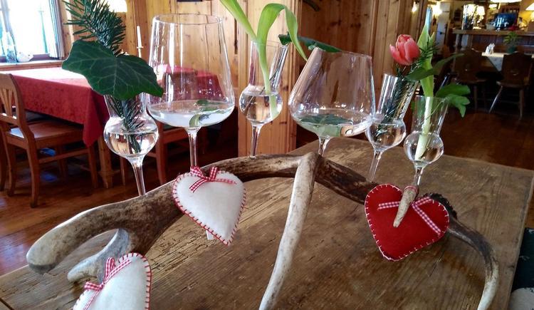Valentinstag (© Andrea Bergbaur)