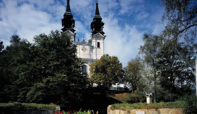 Pöstlingberg Linz