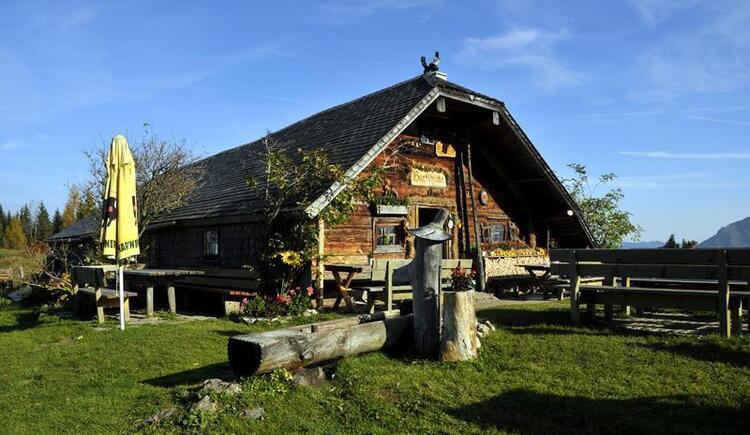 Bartl Hütte