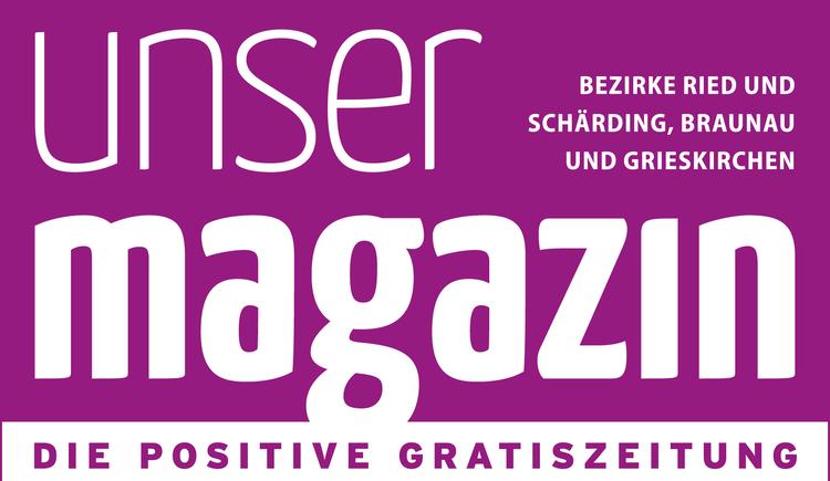 Unser Magazin - die positive Gratiszeitung