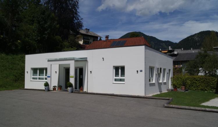 Außenansicht (© Tourismusverband Bad Ischl)
