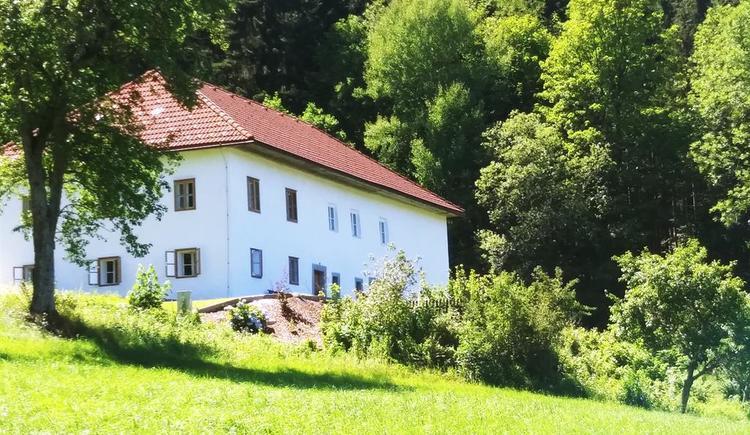Ferienhaus Herrnbauer (© Privat)