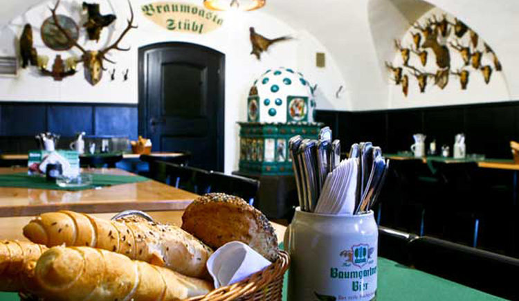 Gasthaus Baumgartner