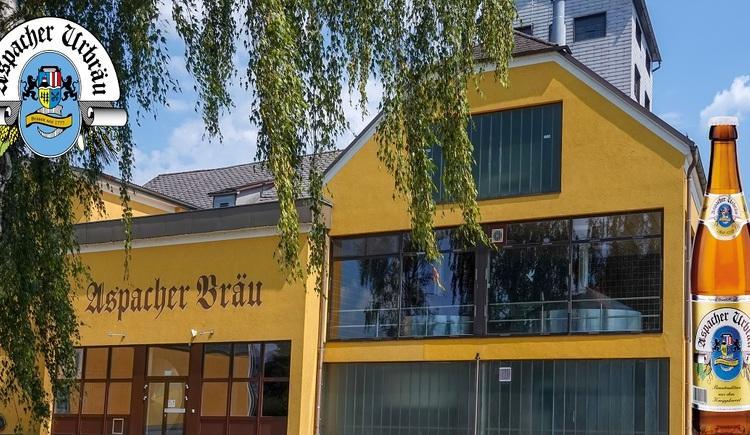 Brauerei Aspach (© Brauerei Aspach)