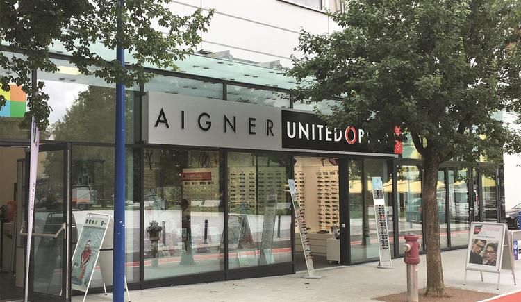 United Optics Aigner