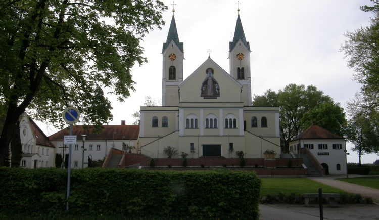 Vilsbiburg Mariahilf