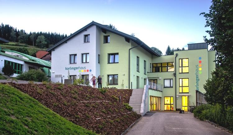Karlingerhaus. (© Karlingerhaus)