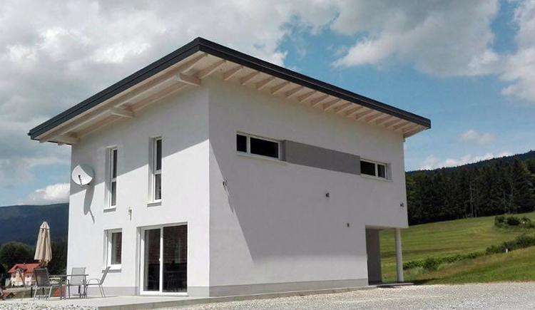 Ferienhaus Grobauer II/4 (© Privat)