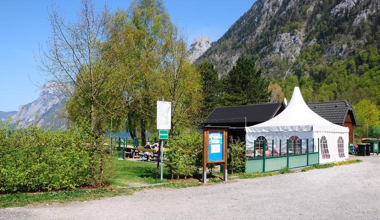 Versorgungsstation Windbar Rindbach (© Tourismusbüro Ebensee)