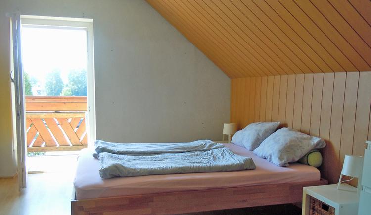 rooming green seeblick -schlafzimmer (© Johanna Kiebler)