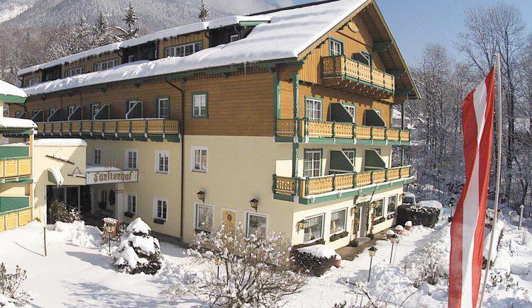 Hotel Försterhof (© Hotel Försterhof)