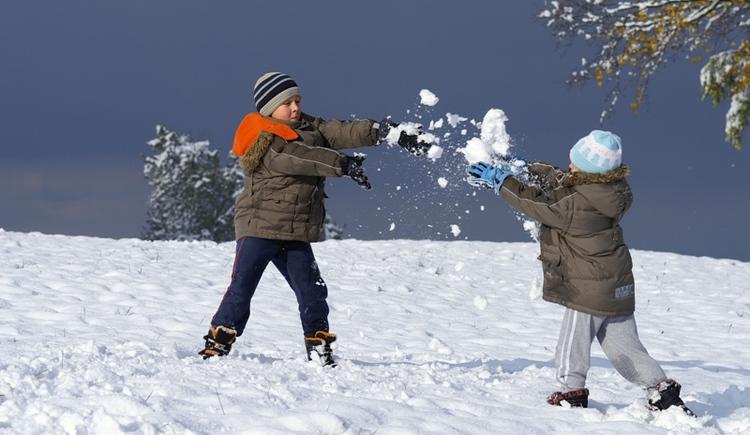 kinder-winter (© Innviertel Tourismus/Litzlbauer)