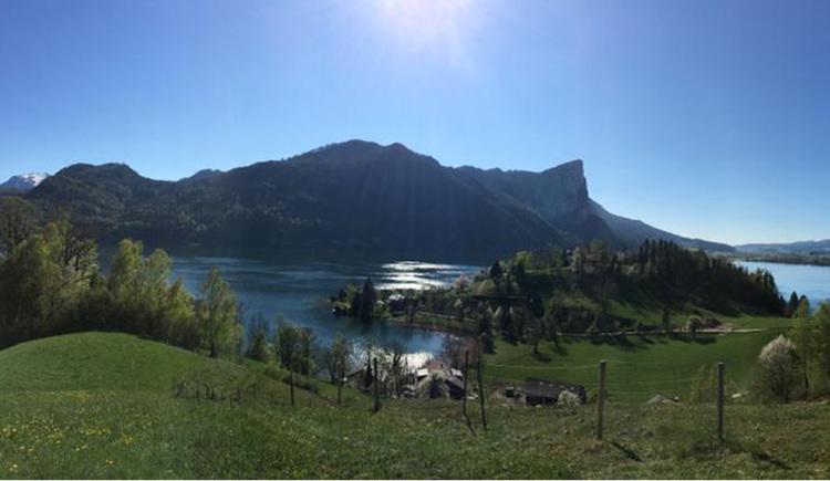 Panoramabild Loibichl