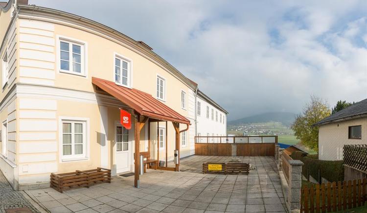 Terrasse (© Privat)