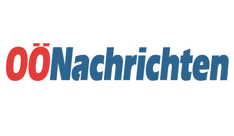 Logo Oberösterreichische Nachrichten (© Oberösterreichische Nachrichten)
