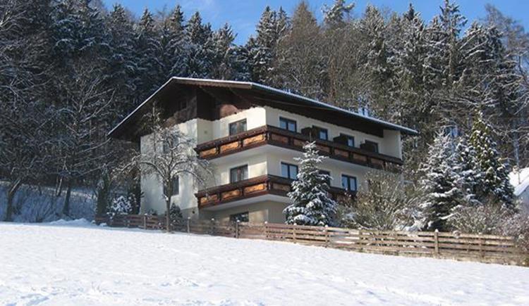 Gästehaus Pfisterer Winter