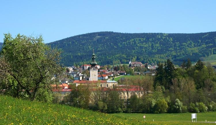 Aigen-Schlägl (© Ferienregion Böhmerwald)