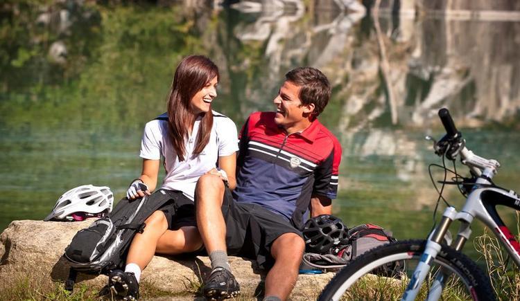 Rad- und Mountainbike-Urlaub (© OÖ Tourismus GmbH | Erber)