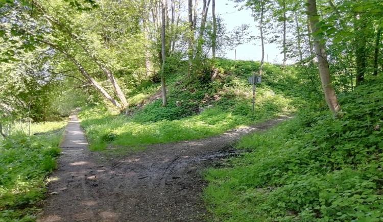 Chorherrenweg Reichersberg (© Innviertel Tourismus)