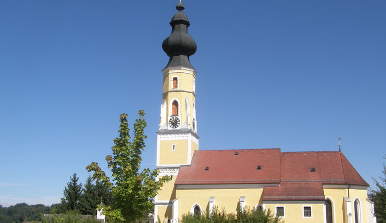 Tarsdorf (© Sandra Reindl)