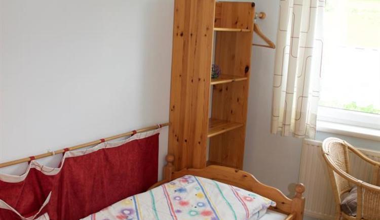 Einbettzimmer (© Privat)