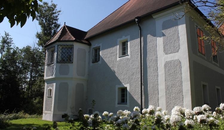 Schloss Sunzing (© Gemeinde Mining)