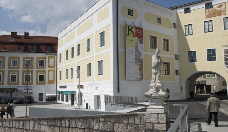 K-Hof-Museen (© Karl Heinz Kochem)