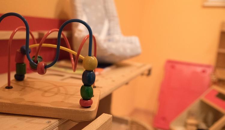Spielsachen für die Kinder (© Privat)