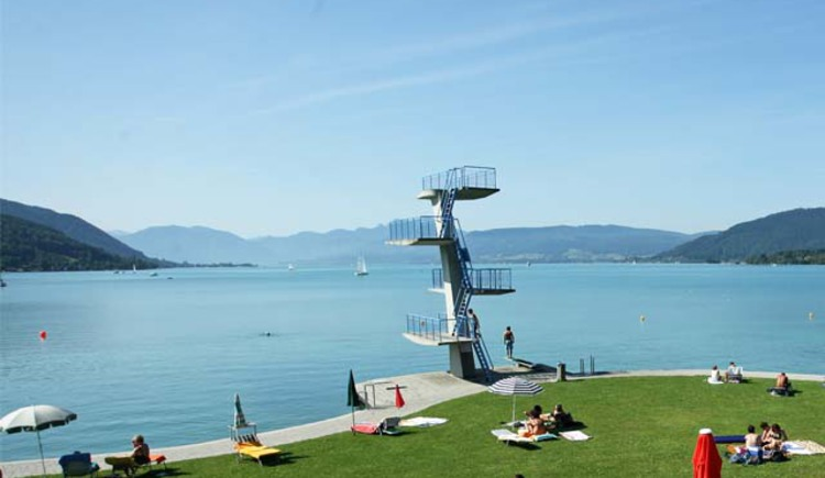 (© TVB Attersee-Attergau/Helmut Klein ? www.picturesexclusive.com?)