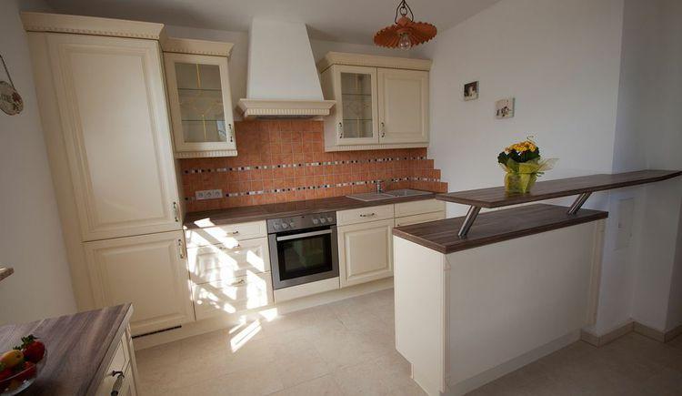 Ansicht der Küche. (© Haus Bellevue)