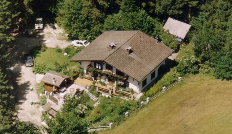 Haus Leitner
