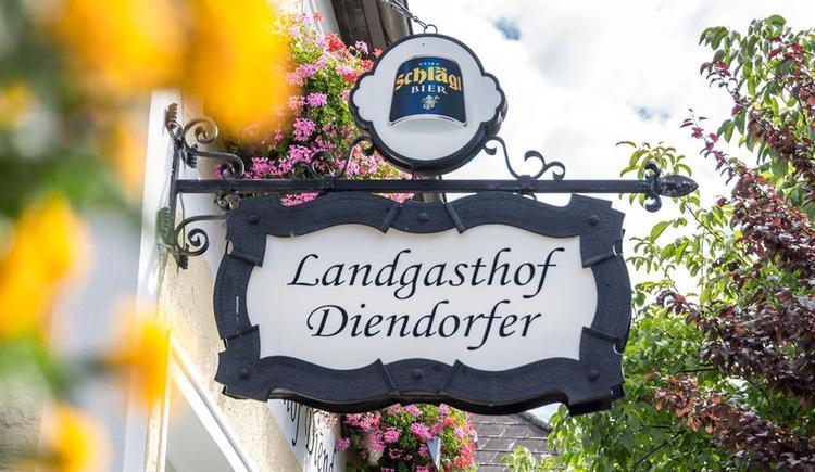 Landgasthof Diendorfer Schild (© Privat)