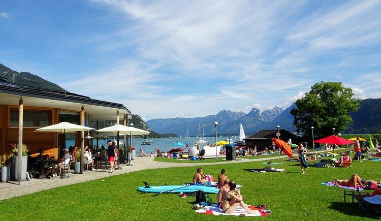 Strandbad Sankt Gilgen 6 (© w)