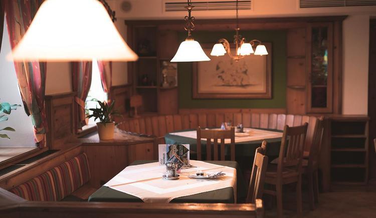 Gaststube (© Hotel Mauernböck)