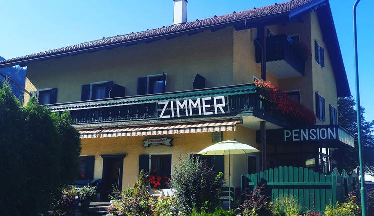 Haus Sommer-Rosys House Privat Pension-Bad Goisern-Foto-Rosita De Santis