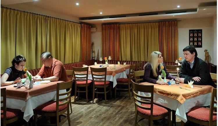 Gaststube (© Privat)