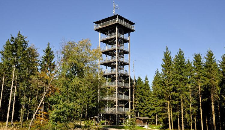 Aussichtsturm am Lichtenberg